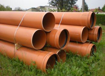 Per i tubi in plastica c 39 futuro for Tipi di tubi di plastica
