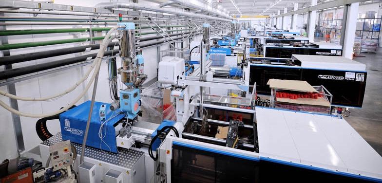 Abm italia passa a keter group for Industria italiana arredi