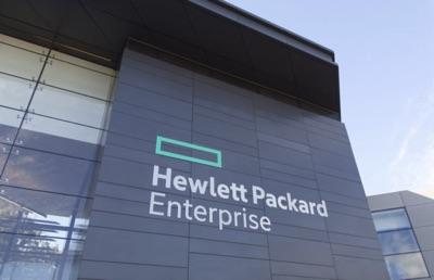 Hewlett Packard HPE