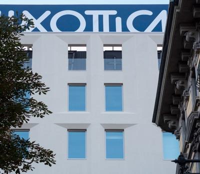 Luxottica: fusione con la francese Essilor, Del Vecchio diventerà primo azionista