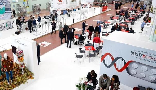 Marchesini Group inaugurazione polo termoformatura