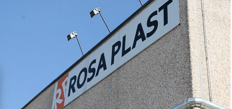 Rosa Plast Due