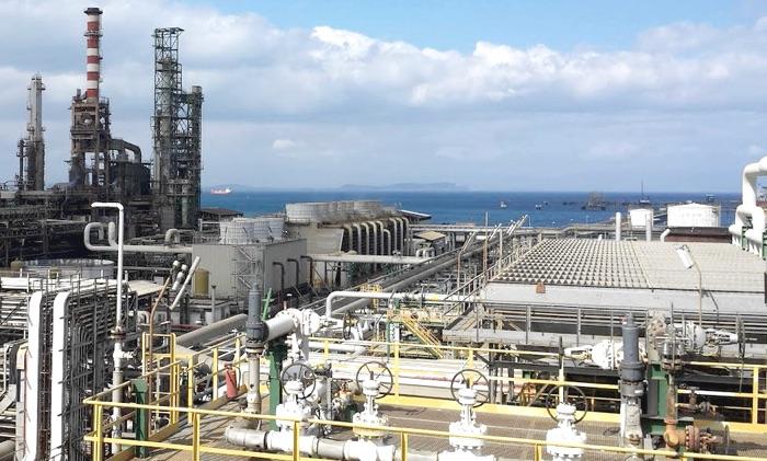 Versalis ferma chimica a Porto Torres