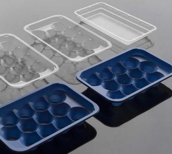 contenitori termoformati Rosa Plast Due