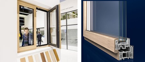 quadratura del cerchio nelle finestre. Black Bedroom Furniture Sets. Home Design Ideas