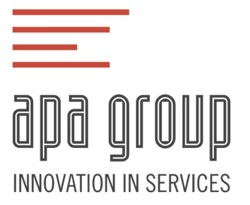 Apa Group