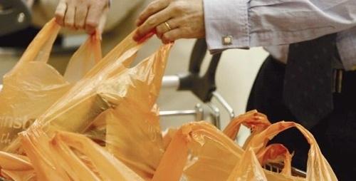 sacchetti plastica monouso
