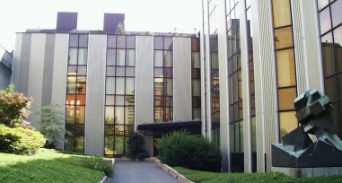 sede Federchimica Aipe