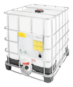 Greif contenitori IBC