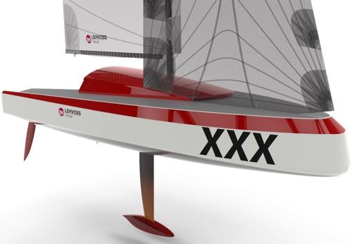 barca 3d lehvoss