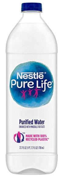 Nestlé acque minerali