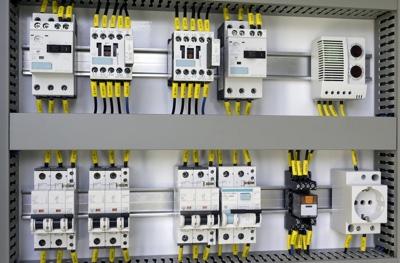 Vamp Tech quadro elettrico