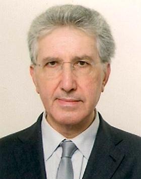 Andrea Comini EuCheMS
