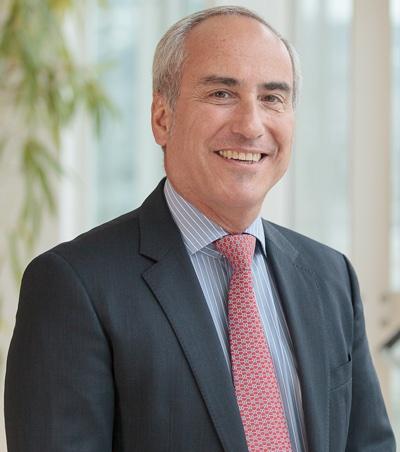 Javier Constant, manager di Dow, è il nuovo presidente di PlasticsEurope