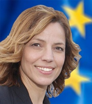 Elisabetta Gardini Forza Italia