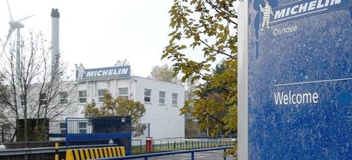 Michelin Dundee