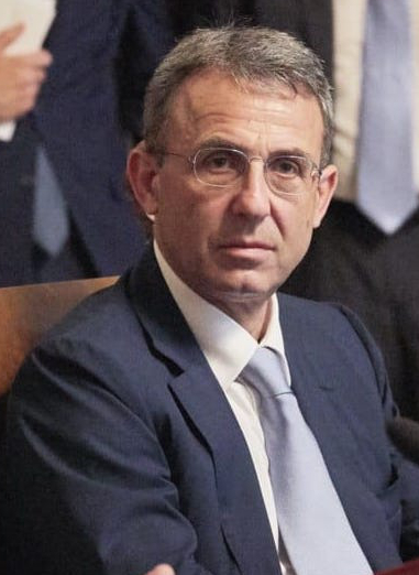 Sergio Cosa Ministro Ambiente