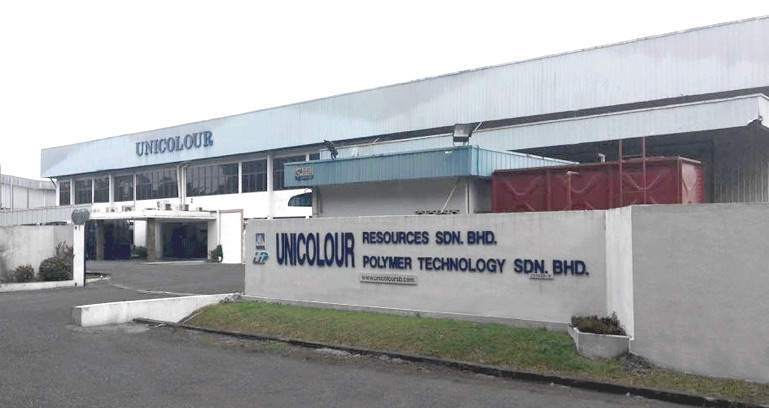 Vamp tech UPT Malesia