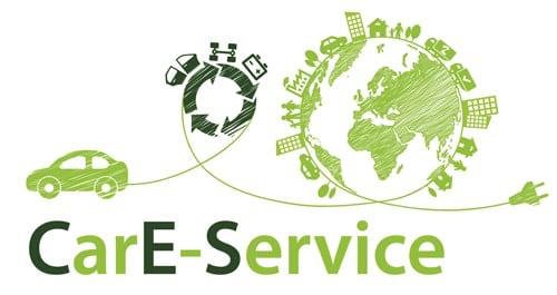 car e service progetto europeo
