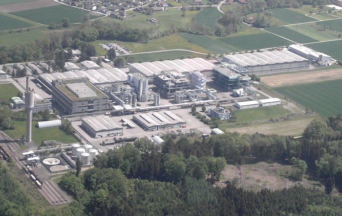 Kaisten BASF