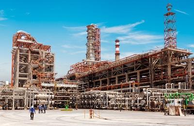 Nayara Energy raffineria di Vadinar