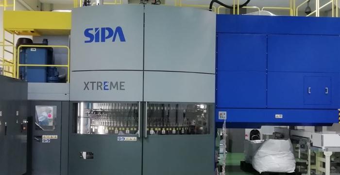 Sipa Xtreme renew