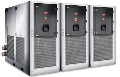 Moretto RCV X cooler