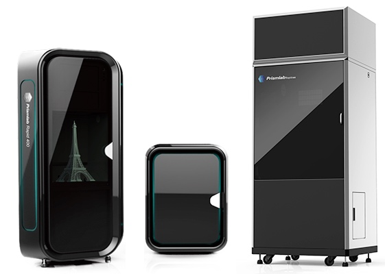 Prismlab stampanti 3d SLA