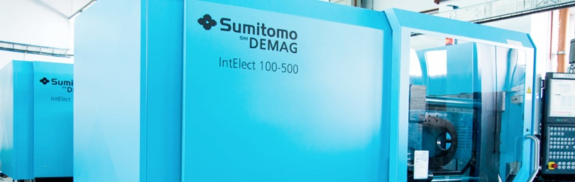 Sumitomo shi demag Intelect