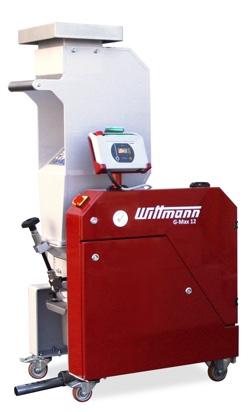 wittmann Gmax12
