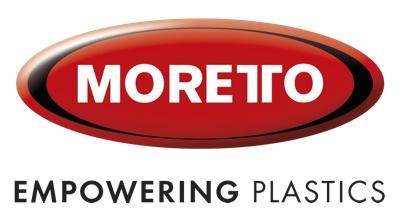 Moretto empowering plastics