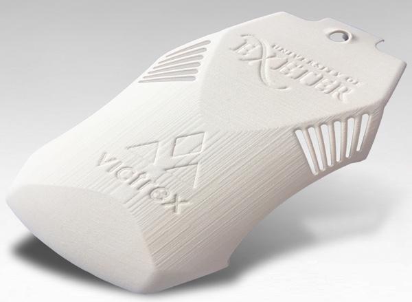 Victrex stampa 3D