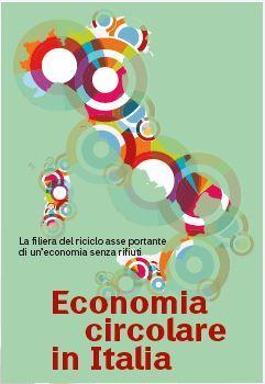 economia cricolare in Italia