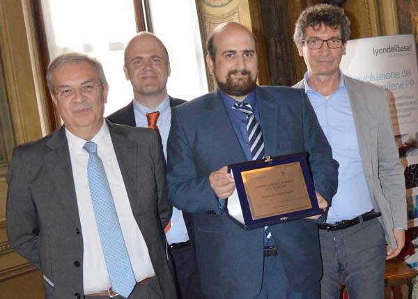 Premio Foschini 2018