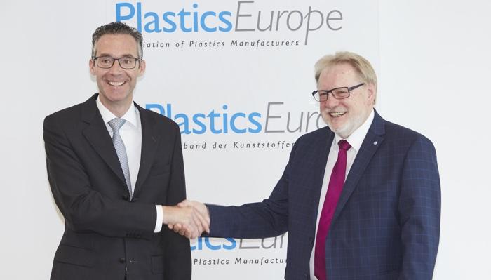 PlasticsEurope Deutschland  cambi presidente