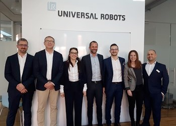 Universal Robots Italia