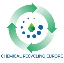 Logo Chemical recycling europe