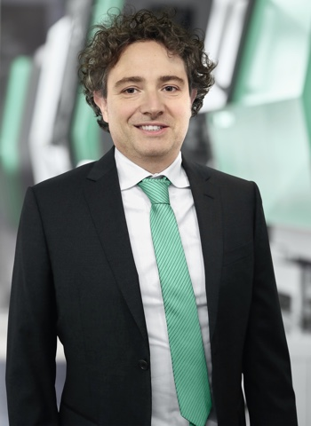 Raffaele Abruzzetti Arburg Italia