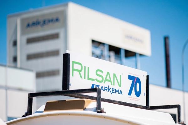 arkema Rilsan