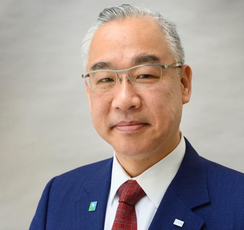 arlanxeo Donald Chen