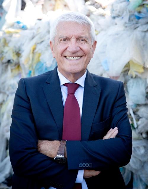 Roberto Sancinelli Montello