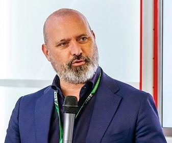 Stefano Bonacini Presidente Emilia Romagna