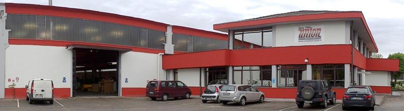 Union sede