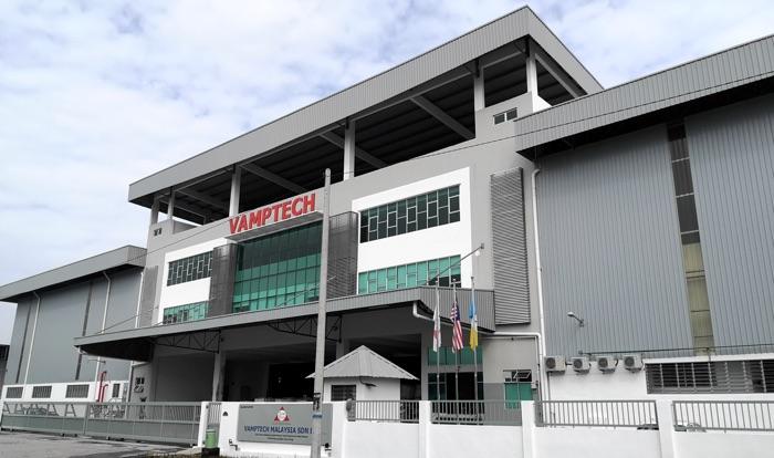 VampTech Malesia