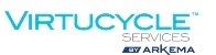 logo virtucycle