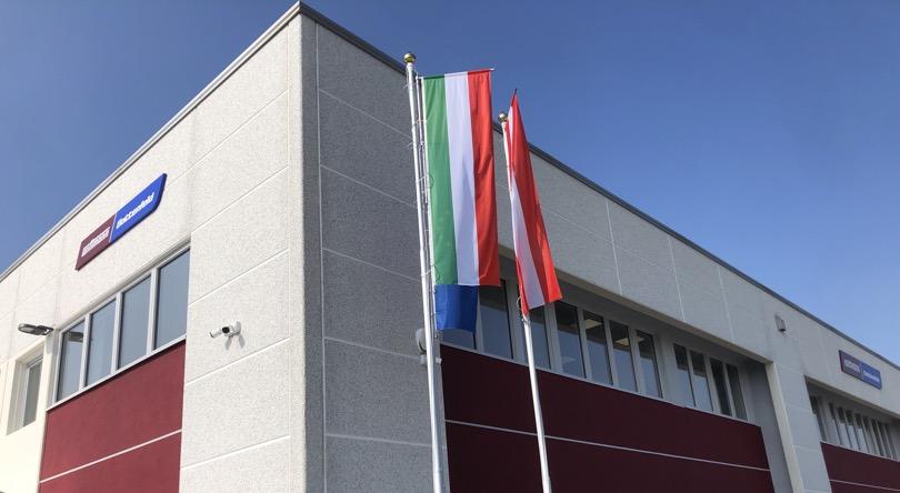 filiale italiana wittmann Battenfeld
