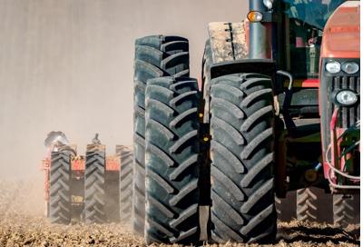 pneumatici agricoli GRI