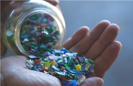 plastica riciclata Braskem