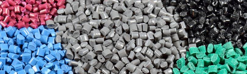 PVC granuli