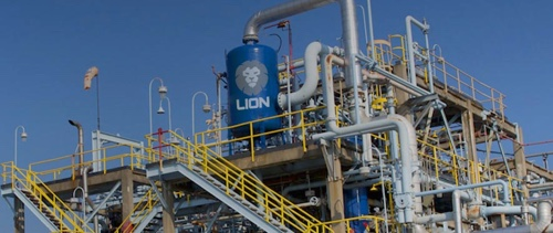 Lion Elastomers